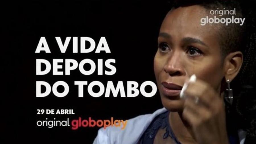 BBB 21: Globoplay anuncia série de Karol Conká - Reprodução/Globoplay