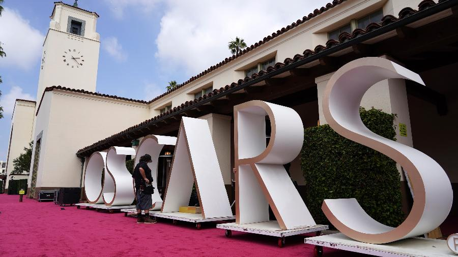 Oscar 2021 - Chris Pizzello-Pool/Getty Images
