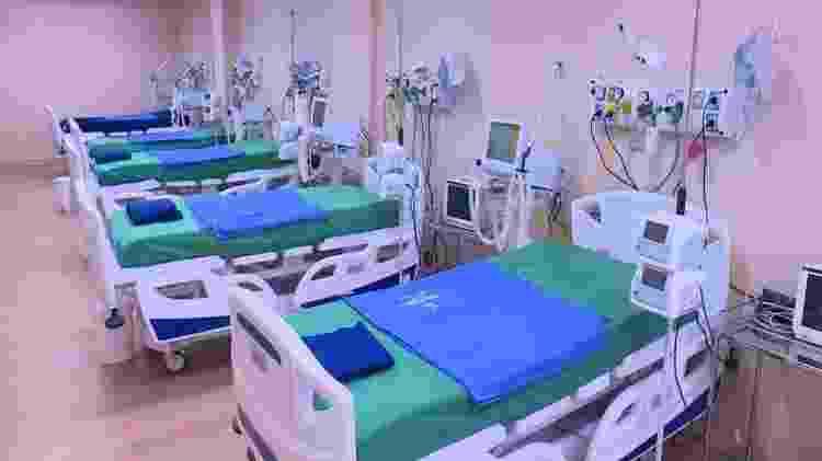 444 paiN Gaming Hospital - Djalma Junior/Secretaria de Estado da Saúde do Amazonas - Djalma Junior/Secretaria de Estado da Saúde do Amazonas