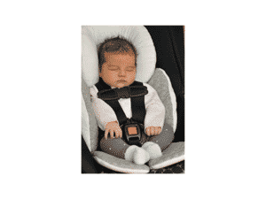Almofada para Bebê Conforto - Lisa - Amazon - Amazon