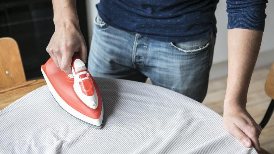 Com dicas fáceis é possível deixar qualquer tecido lisinho - até as camisas sociais - Getty Images/Maskot