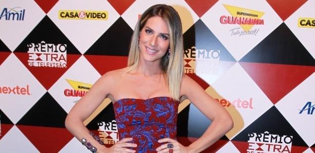 Giovanna Ewbank solta palavrão ao vivo, mas se arrepende e pede desculpas - AgNews