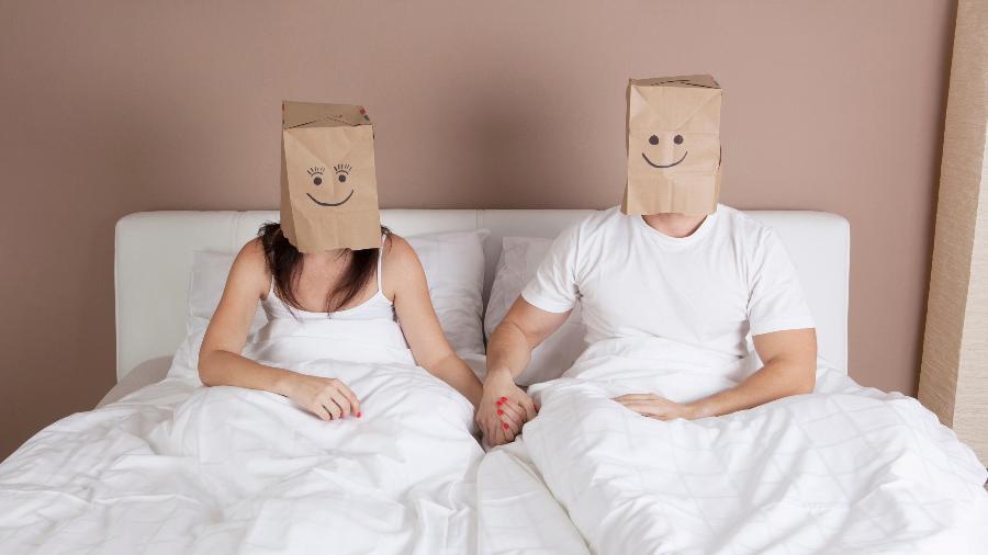 Se por um lado os tímidos têmmenos parceiros sexuais, também apresentam menos comportamentos sexuais de risco, o que é um ponto bem positivo - Getty Images