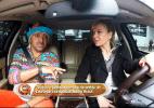 """""""Queria processar o cirurgião plástico de Gretchen"""", brinca Tiririca - Reprodução/SBT.com.br"""