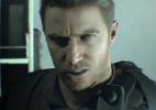 """""""Resident Evil 7"""" ganhará expansão gratuita com antigo herói da série - Reprodução"""