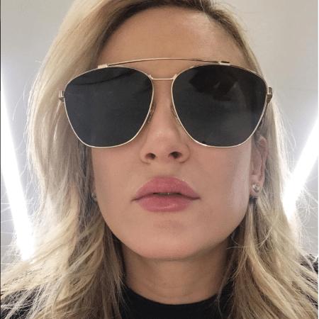 A foto de Claudia Leitte que levantou suspeitas na fã - Reprodução/Instagram/claudialeitte