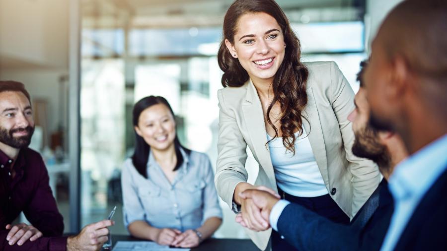 Você é adepta do marketing pessoal? - Getty Images