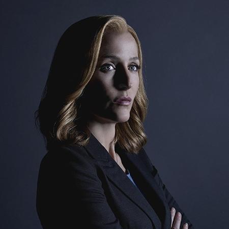 """Gillian Anderson será a primeira-ministra britânica em """"The Crown"""" - Divulgação"""