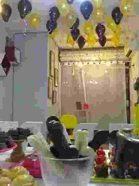 New Life Party - Arquivo Pessoal - Arquivo Pessoal