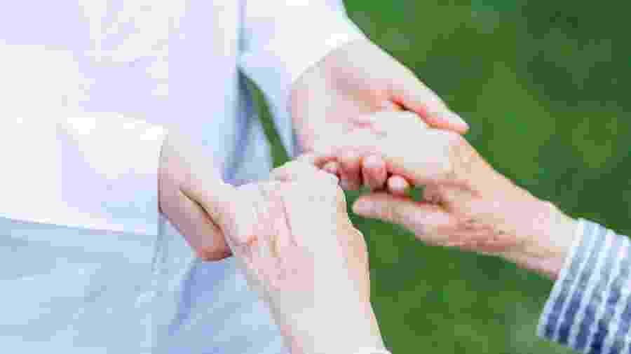 Alteração no nível de lipídeos no cérebro pode ajudar a identificar pessoas com risco de Parkinson  - Getty Images