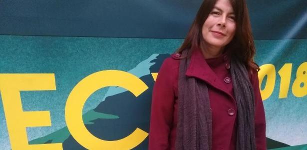 Rosana Urbes, vencedora do prêmio principal de Annecy em 2015