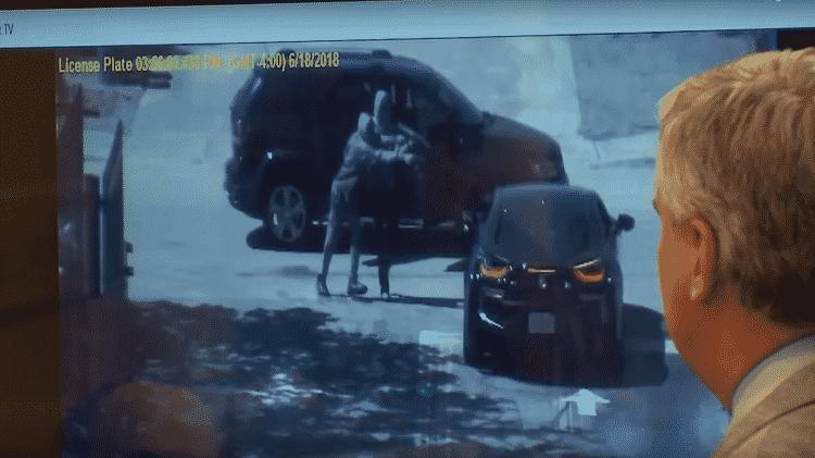 Vídeo do assassinato de XXXTentacion foi mostrado em audiência na Flórida - Reprodução - Reprodução