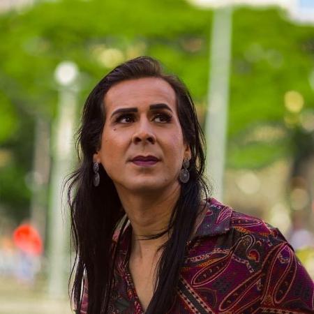 Duda Salabert recebeu mais de 350 mil votos para o Senado de Minas Gerais nas eleições 2018 - Arquivo Pessoal