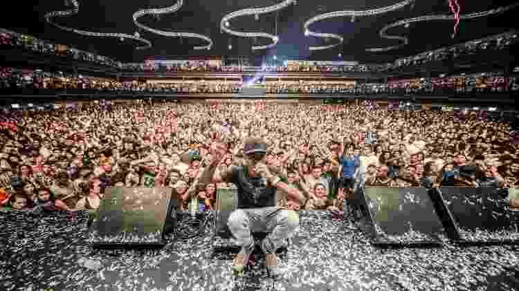 DJ Rennan da Penha - Reprodução