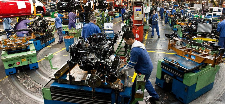 Resultado de imagem para Produzir veículos no México custa 18% menos que no Brasil