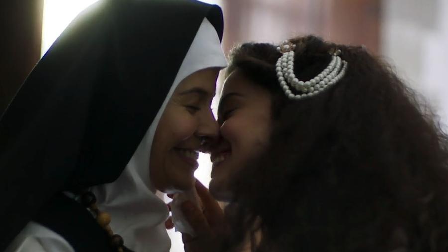 A história da freira Juana Inés virou uma série da Netflix com temática LGBT  - Divulgação