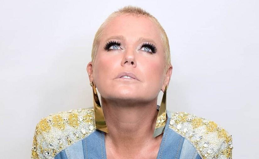 """Xuxa: """"As pessoas precisam se acostumar à ideia de que vão me ver enrugada"""""""