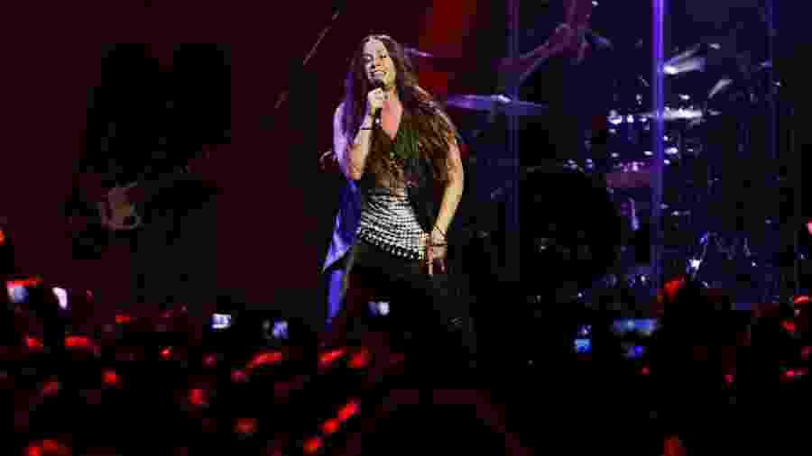 Alanis Morissette - Marcelo Justo - 2.set.2012/Folhapress
