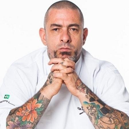Henrique Fogaça responde internautas após questionar procedência da covid-19 - Divulgação