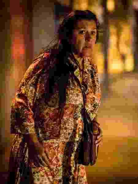 Regina Casé interpreta Lurdes: personagem sofre com o desaparecimento do filho na novela Amor de Mãe - João Cotta/Globo