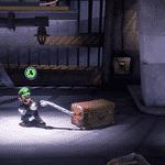 Luigi's mansion 3 - Reprodução