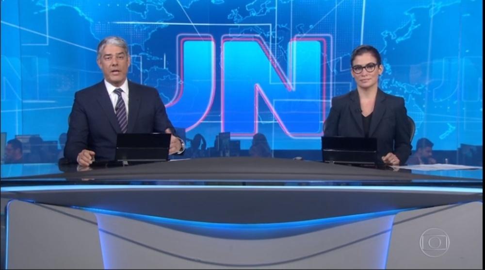 Globo responde à provocação de Bolsonaro e exibe 5 minutos de panelaço