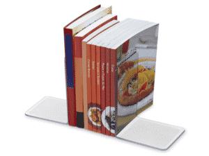 Organizador de livros - Divulgação - Divulgação