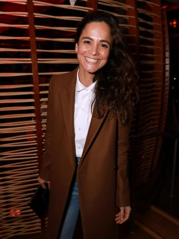 """A atriz brasileira Alice Braga trabalhou com a Pixar em """"Soul"""""""