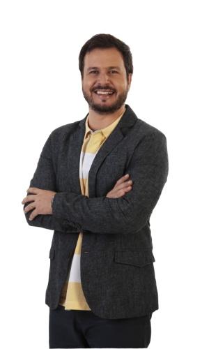 Vicente Alencar (Pedro Garcia Netto)
