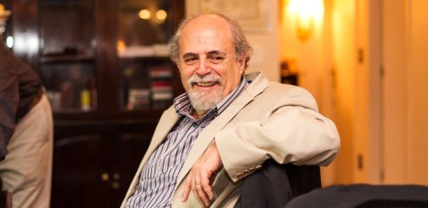 Marcos Mendonça é o presidente da Fundação padre Anchieta, que controla a TV Cultura