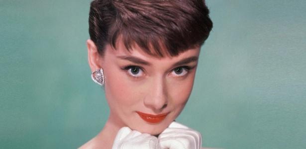 Audrey Hepburn morreu aos 63 anos, vítima de câncer, mas teve vida dedicada ao bem-estar - Divulgação
