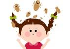 Vinagre contra piolho? Tudo sobre inseto que dá alerta para abuso sexual (Foto: Getty Images)