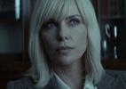 """Atômica: Charlize Theron quer um """"John Wick"""" para chamar de seu - Divulgação"""