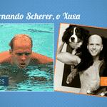 Fernando Scherer, o Xuxa - Angelo Pastorello/Divulgação/Rosane Marinho/Folhapress/Arte UOL