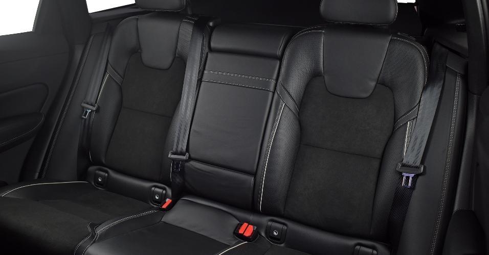 Volvo XC60 Design