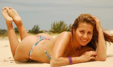 Patricia Avila