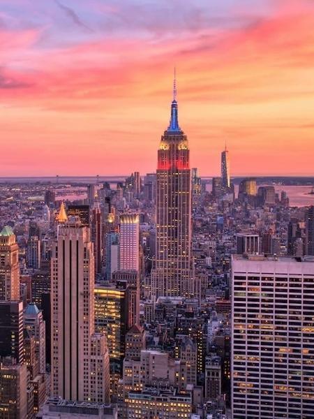 Nova York terá um museu novo inspirado pelo prato - Getty Images