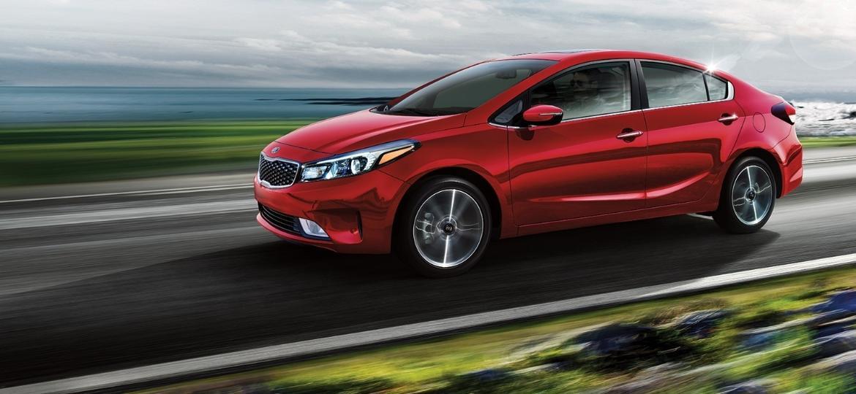1ab85e9ff4a Kia Cerato está entre os carros mais importados neste ano Imagem  Divulgação