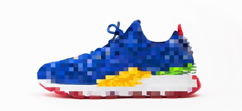 92c4af526ba Esse é para correr! Sega e Puma vão lançar tênis do Sonic - 20 03 ...