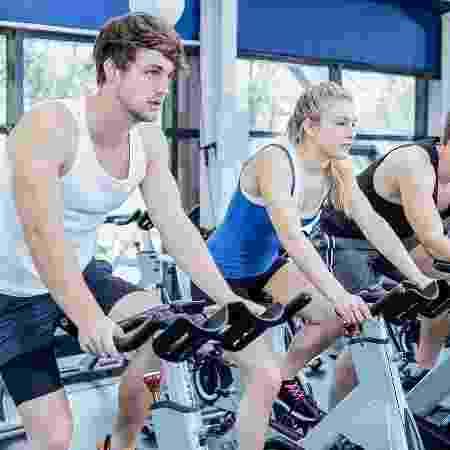 O exercício pode regenerar células musculares do coração em pessoas saudáveis e também após infarto - iStock
