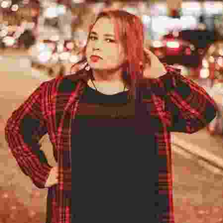 Helena Gomes de Sá gordofobia - Arquivo pessoal - Arquivo pessoal