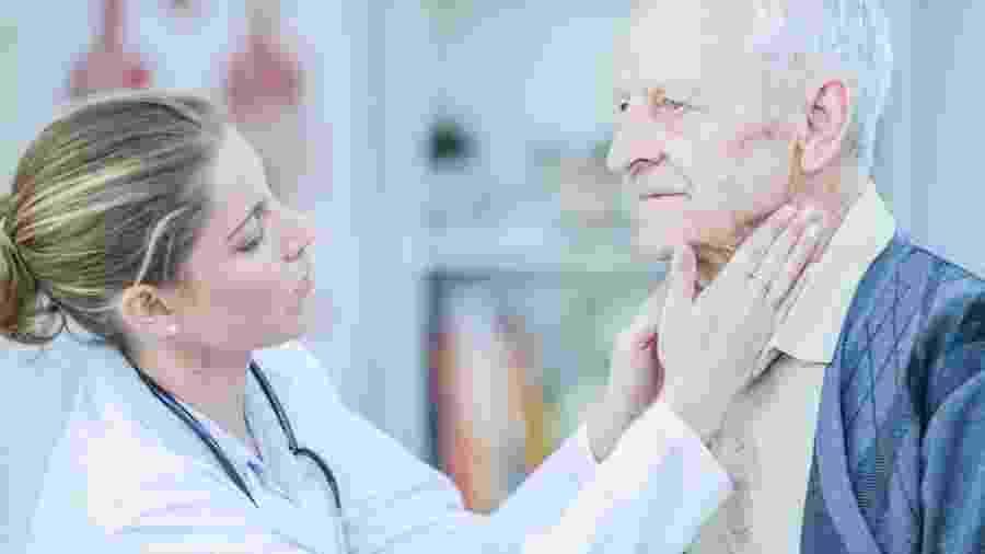 Pressão nas artérias pode dar pistas de futuros casos de demência  - IStock