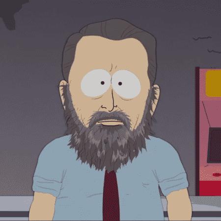 """Aparição de Al Gore em """"South Park"""" - Reprodução/Youtube"""