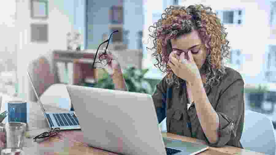 Não precisa estressar: dá para ser freela e feliz ao mesmo tempo - PeopleImages/iStock