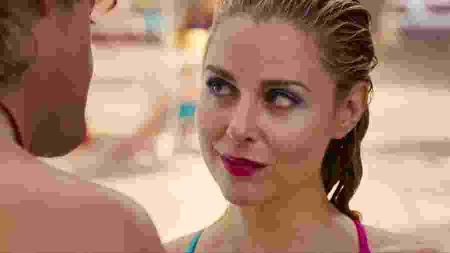 Sra. Wheeler (Cara Buono) em cena na 3ª temporada de Stranger Things - Reprodução/Netflix