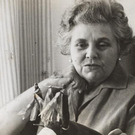 Elizabeth Bishop: uma carreira muito cheia de detalhes, alguns polêmicos - Wikimedia Commons