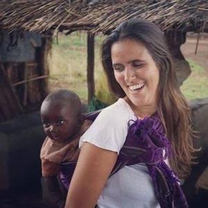 Clarissa Pereira da Paz - Fraternidade sem Fronteiras