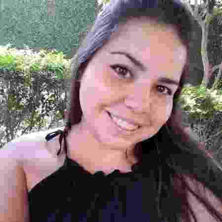 A paulistana Ana Claudia Palhas da Silva, 30, faz uso do remédio há cerca de dois anos - Arquivo pessoal