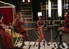 Gretchen, Nicole Bahls e Maria Rita se transformarão em drag queens na TV - Divulgação
