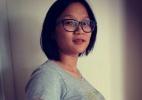 """Jiang exibe barriga de 17 semanas: """"99% de chance de ser uma fêmea"""" - Reprodução/Instagram/pu.jiang1"""